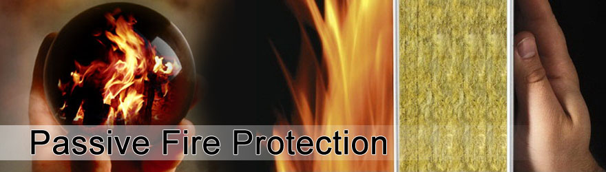 Passive Fire Protection Cyprus